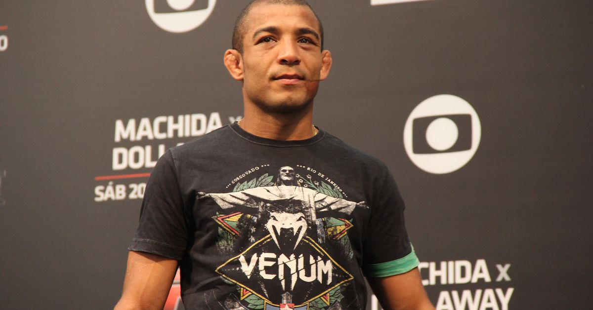 Esporte Venum Brasil wants to be brought into fold, says UFC doesn't have rights in country