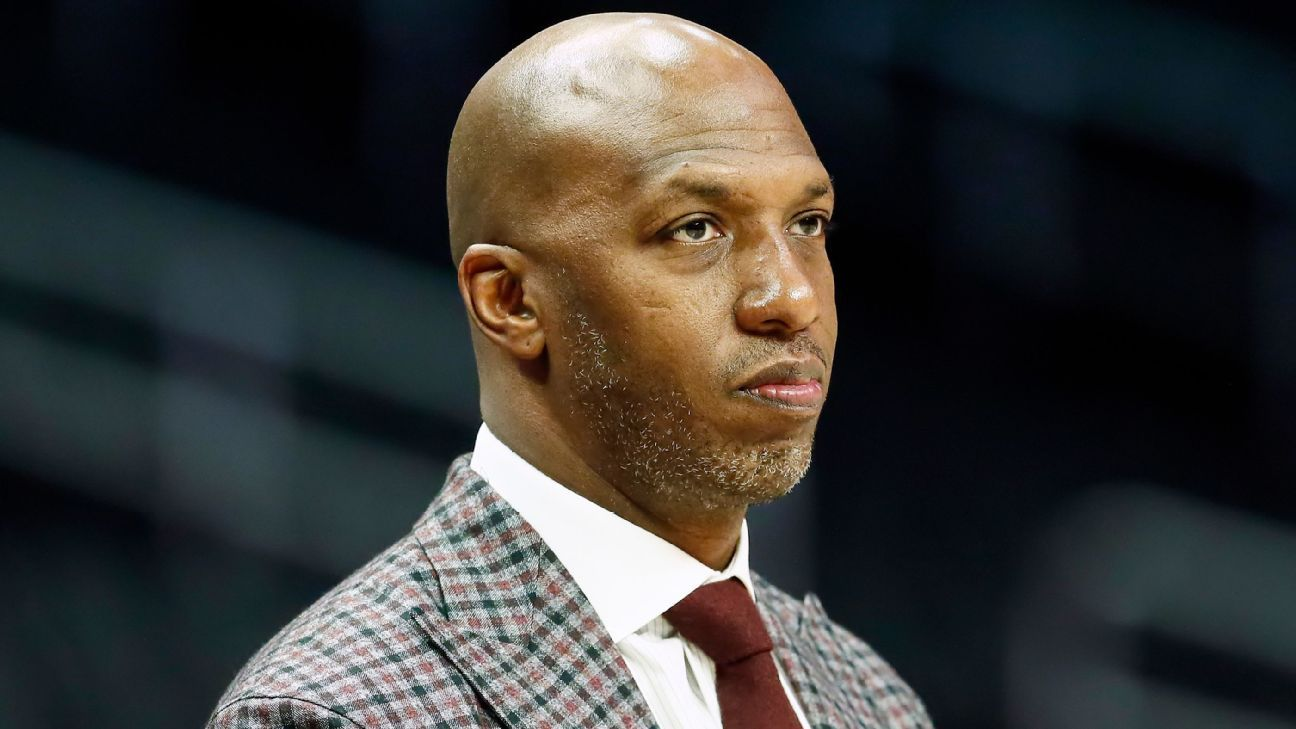 Sources: Blazers in talks to hire Billups as coach