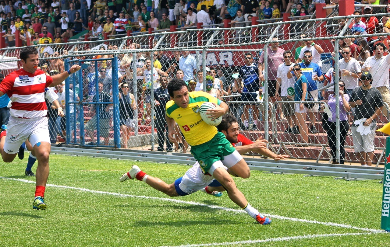 Esporte Brazil and Paraguay begin South America's road to Rugby World Cup 2023 | Rugby World Cup 2023