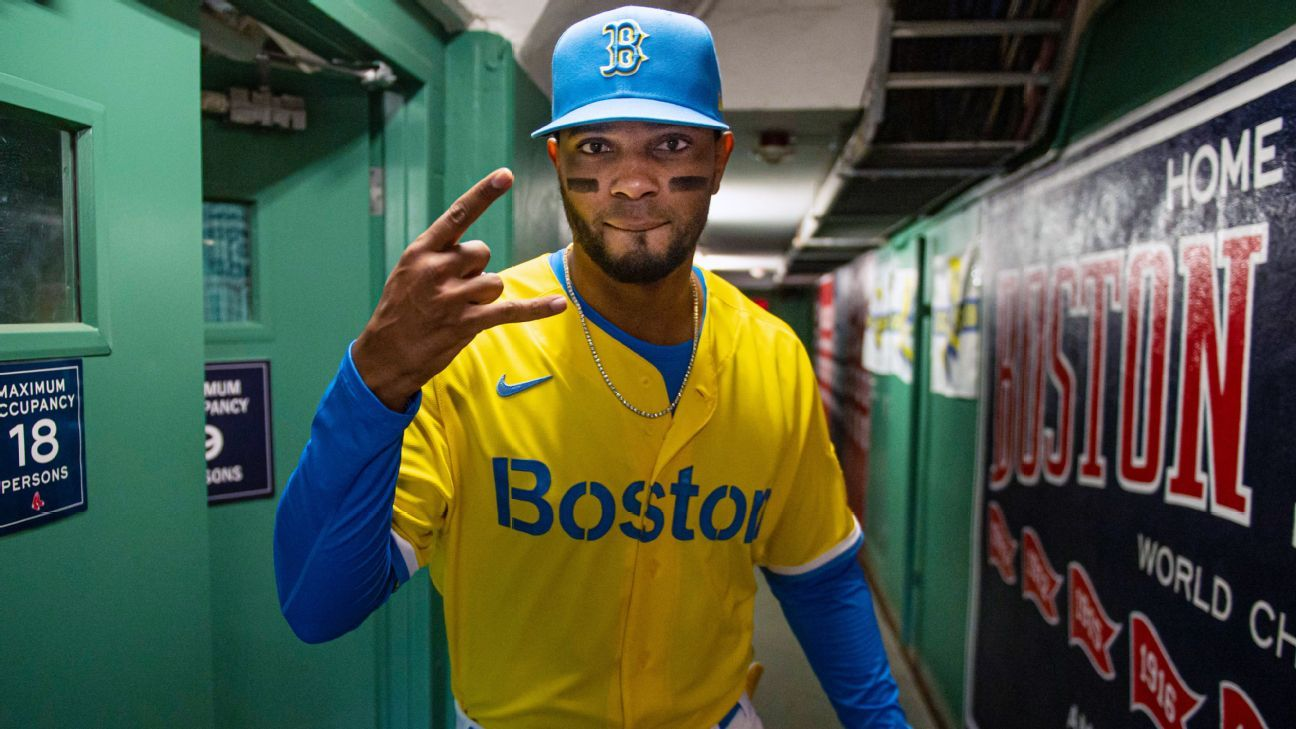 Here to stay or best forgotten? Ranking MLB's radical City Connect uniforms