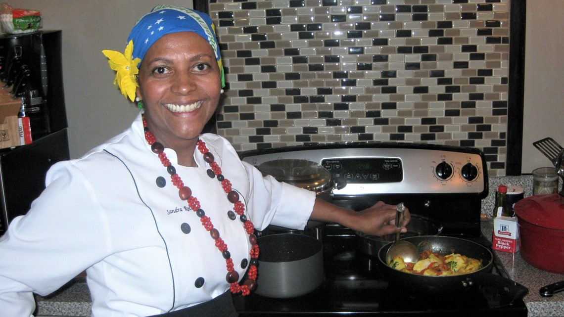 Esporte Learn to cook Brazilian cuisine from Poulsbo chef