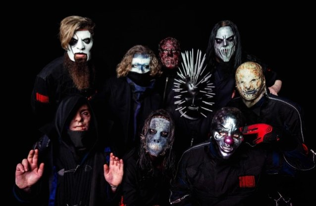 Esporte Slipknot Announces 2022 Editions Of Knotfest Chile And Knotfest Brasil