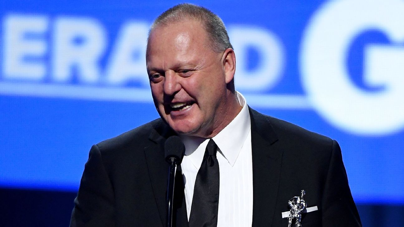Rangers hire Gallant as new coach, source says