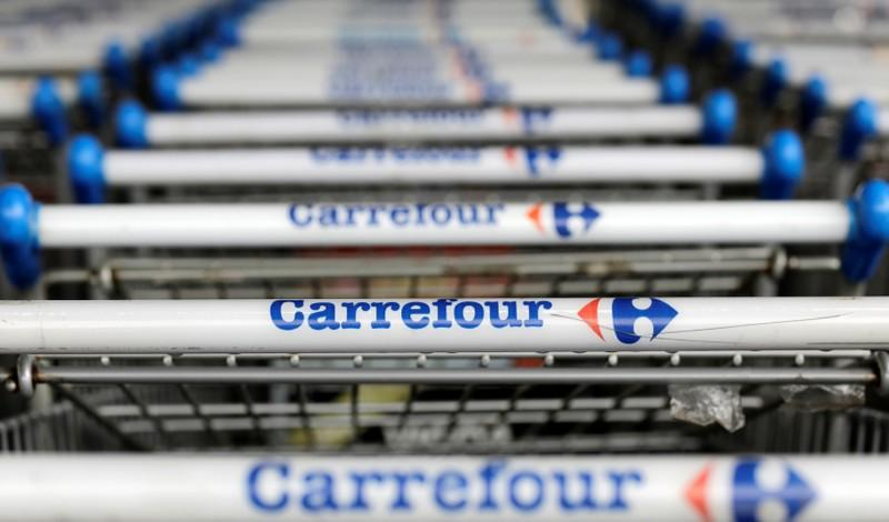 Esporte Carrefour Brasil signs deal with family-owned Super Nosso supermarket chain