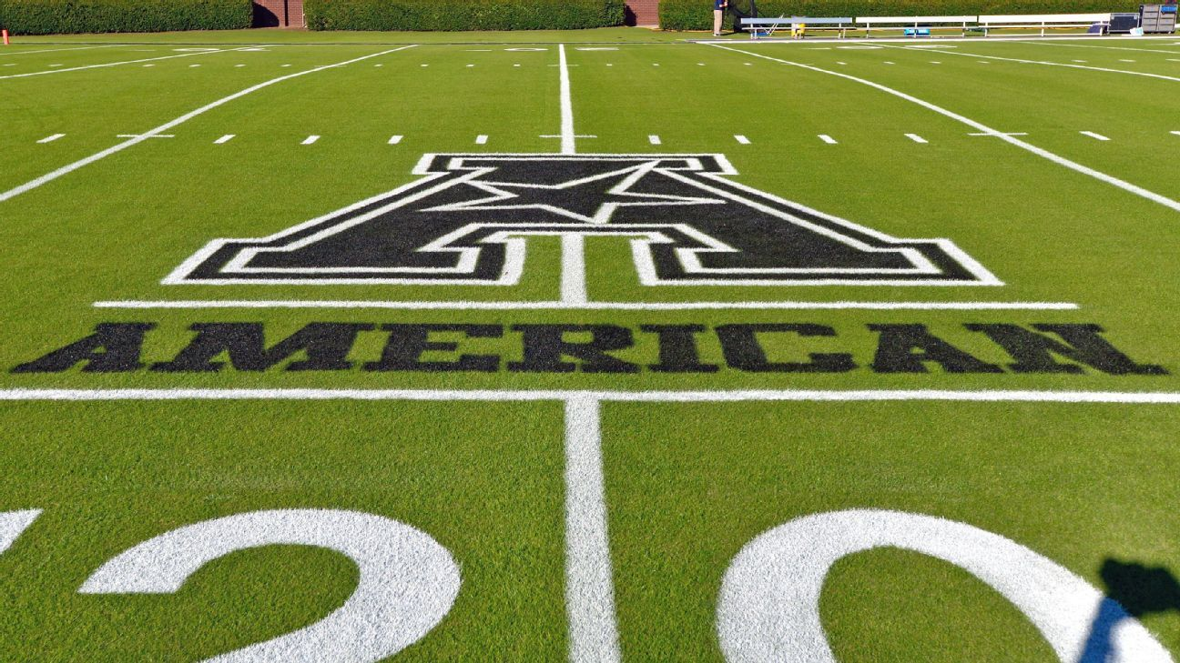 AAC willing to let departing teams go before 2024