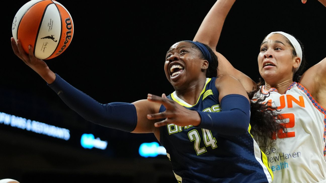 All the top teams and games to watch in the WNBA playoff race